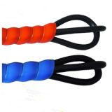 PVC/PP/PE/PA de spiraal Verpakte Slang van de Beschermer voor Kabel