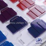Selettore opaco Pbq100 (1005 generi della plastica di Pantone di colori)