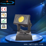 Outdoor Light 3 Heads DMX Computer Suivez Spot Outdoor Light
