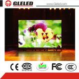 Muestra de interior de la alta resolución LED