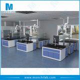 의학 실험실 장비 실험실 벤치
