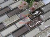 세라믹과 유리 칩에 의하여 섞이는 벽 비말 모자이크 (CFS701)