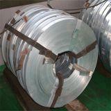 Q195 de la courroie d'acier pour la fabrication de conduit d'ondulé