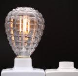 Heizfaden-Birne der Laterne-Form-LED