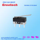 Subminiature Mikroschalter 48V mit angemessenem Preis