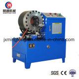 Heißer Verkaufs-X-hydraulischer umsponnener Schlauch-quetschverbindenmaschine BP-Mingtong