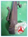 베스트셀러 Sany 굴착기는 중국에서 물통 실린더를 분해한다