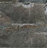 床の磁器のタイルの石造りのタイル60X60 80X80のように無作法な終わりのマットの見え