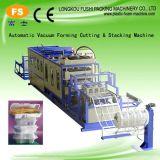 Ps-Schaumgummi-Mittagessen-Kasten, der Maschine herstellt