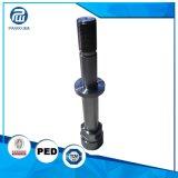 Используйте 34CrNiMo6 стали поддельных Precision приводной вал для промышленности