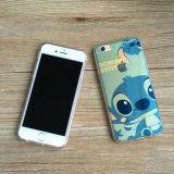 Картина Голуб-Луча IMD подгоняет крышку случая телефона Передвижн-Клетки