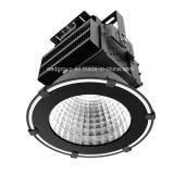 100-110lm/W LED 500W Reflector Highbay Accesorio de iluminación de 5 años de garantía