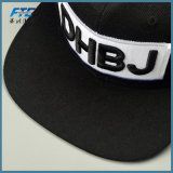 Marchio stampato berretto da baseball su ordinazione del cappello di Snapback