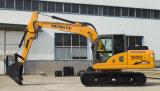 Nuovo escavatore idraulico del cingolo Ht150
