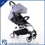 Iô-iô+ carrinho de bebé - Estrutura em branco ou preto / Cinzento