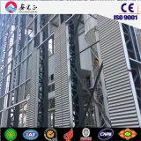 Estrutura de aço para construção prefabricados casa personalizada