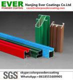 Полиуретан ясно порошок для сухой термической сублимации алюминиевый лист для печати