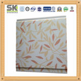 Panel del techo de PVC decorativa China Proveedor Haining Factory
