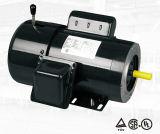 TEFC Enige Fase condensator Start & Run Motor