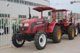 Trattore agricolo di Foton Lovol 4WD 75HP con CE&ISO9000