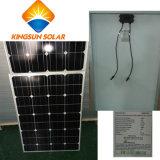 Высокая эффективность моно модуль солнечной энергии (KSM100W)