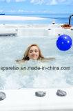 Balboa Swim SPA com pequeno profunda banheira para crianças e adultos