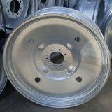 Гальванизированное колесо снабжает ободком W10X38 W12X24 для покрышек полива фермы