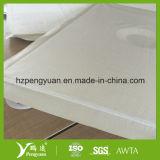 Tissu ignifuge en fibre de verre avec feuille d'aluminium