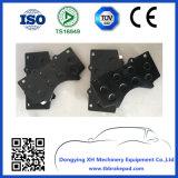 Zapatas de freno de la calidad del surtidor OE de las piezas de automóvil D1303