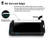 3D側面の接着剤のSamsung S7のための熱い曲がる移動式緩和されたガラススクリーンの保護装置