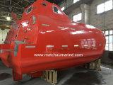 Lifeboat падения морского выживания Dnv-OS-E406 свободно с двигателем Diseal