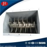 Machine d'amidon de découpage de manioc de broyeur de grande capacité de dommages inférieurs d'acier inoxydable