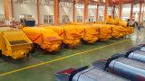 벨트 하나 도로 국가 건축 중국 1명의 공급자를 위한 디젤 엔진과 전력 정지되는 구체적인 선 펌프
