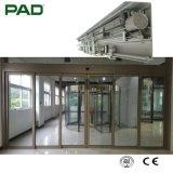 Высокое качество лучшая цена телескопический с маркировкой CE Cecertificate сдвижной двери