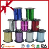 Metallic PP Christmas Curling Ribbon