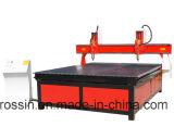 1325 macchina di legno del router di CNC di 3 assi, tagliatrice di legno di CNC 1325 per il portello dell'armadio da cucina