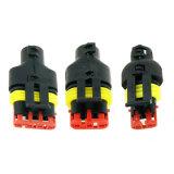 H4 OCULTADO LED automotor, H11, conector 282103-1 de H7 Superseal