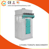 Industrielle Staub-Sammler-Wirbelsturm-Impuls-Staub-Filter-Maschine für Verkauf