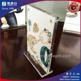 販売のための中国の製造業者の習慣8 x 10のアクリルの額縁