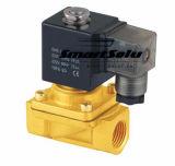 Клапан соленоида PU220-04 серии PU