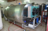 Réservoir de refroidissement de lait avec le système de réfrigération (ACE-ZNLG-P0)