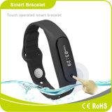 Wristband astuto di Bluetooth del pedometro impermeabile per il Android di iPhone
