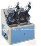 Machine de formage de plaque de papier en Chine