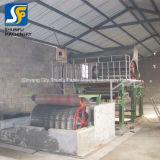 Бумага оборудование производства на заводе гильзы от Shunfu механизма