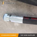 Rubber ad alta pressione Hydraulic Hose con lo SGS Certificate