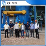 200kw Downdraft Rice Hull Gasification Power Equipment Generation