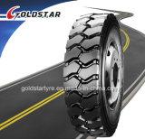Neuf tout le radial d'acier avec le pneu 900r20, 1000r20, 1100r20 de camion de tube
