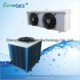 Équipement de réfrigération de condensation d'unité d'entreposage au froid