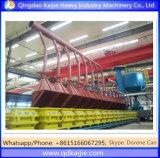 Machine de moulage perdue avancée de bâti de mousse/machine de fonderie