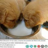 Grosse poudre prémélangée pour le substitut de lait de mollet